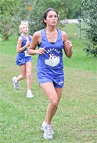 TCIS Cross Country Championships