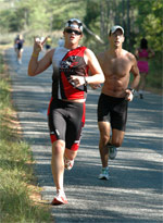 Crystal Beach Triathlon