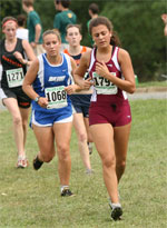 William and Mary Cross Country Invitational