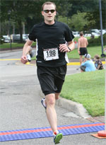 Wounded Marine 5k